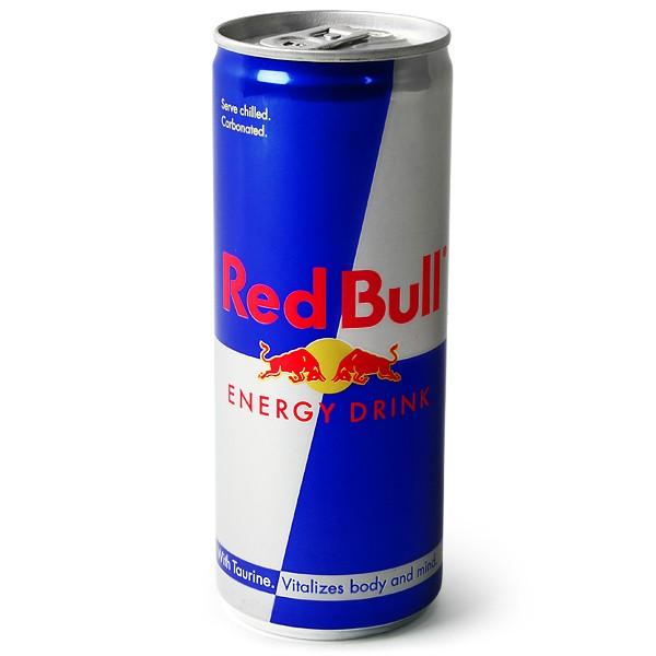 Red Bull0,473 л.